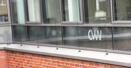 CVW & Collegen GmbH, Gebäude