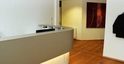 CVW & Collegen GmbH, Empfang