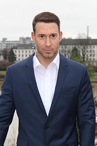 CVW & Collegen GmbH, Florian Kuhn