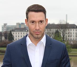 CVW & Collegen GmbH, Branchenkompetenz, Florian Kuhn