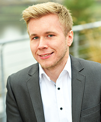 CVW & Collegen GmbH, Michael Rippberger