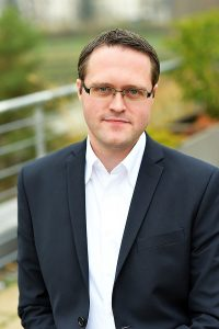 CVW & Collegen GmbH, Nikolai Franz
